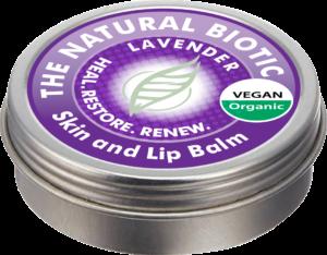 lavender mockup